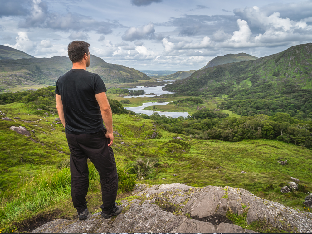 Check out some sweet highs in Killarney